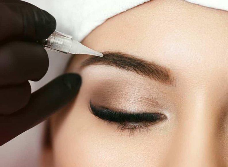 Les matériels de professionnels pour faire du maquillage permanent