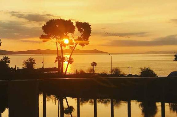 Vacances à Hyères : détente et bien-être au rendez-vous !